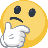 Image result for thinking emoji images