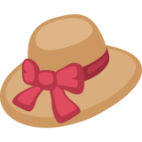 Woman's Hat on Facebook 2.2.1