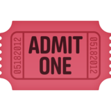 Admission Tickets on Facebook 3.0