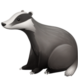 Badger on Facebook 3.0