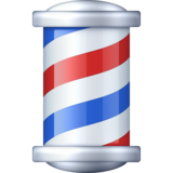 Barber Pole on Facebook 3.0