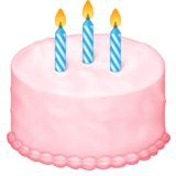 Terrific Birthday Cake Emoji On Facebook 3 0 Funny Birthday Cards Online Elaedamsfinfo