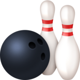 Bowling on Facebook 3.0