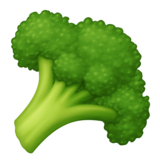 Broccoli on Facebook 3.0
