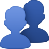 Busts in Silhouette on Facebook 3.0