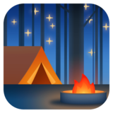 Camping on Facebook 3.0