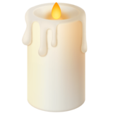 Candle on Facebook 3.0
