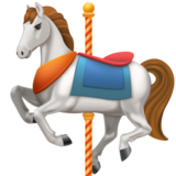Carousel Horse on Facebook 3.0