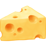Cheese Wedge on Facebook 3.0