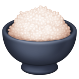 Cooked Rice on Facebook 3.0