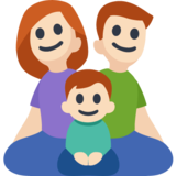 Family, Type-1-2 on Facebook 3.0