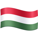 Flag: Hungary on Facebook 3.0