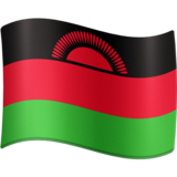 Flag: Malawi on Facebook 3.0