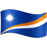 Flag: Marshall Islands on Facebook 3.0