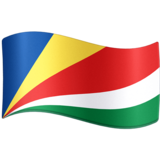 Flag: Seychelles on Facebook 3.0