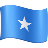 Flag: Somalia on Facebook 3.0