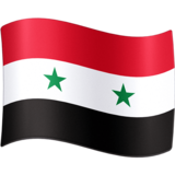 Flag: Syria on Facebook 3.0