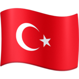 Flag: Turkey on Facebook 3.0