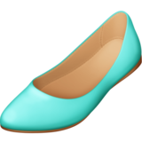 Flat Shoe on Facebook 3.0