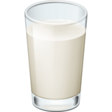 Glass of Milk on Facebook 3.0