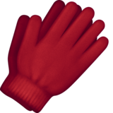 Gloves on Facebook 3.0