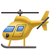 Helicopter on Facebook 3.0