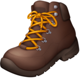 Hiking Boot on Facebook 3.0