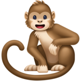 Monkey on Facebook 3.0