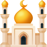 Mosque on Facebook 3.0