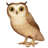 Owl on Facebook 3.0