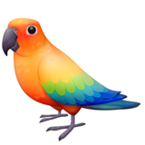 Parrot on Facebook 3.0