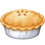 Pie on Facebook 3.0