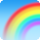 Rainbow on Facebook 3.0