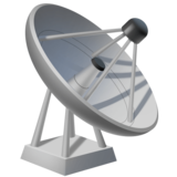 Satellite Antenna on Facebook 3.0