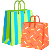 Shopping Bags on Facebook 3.0