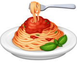 Spaghetti on Facebook 3.0