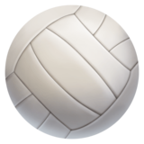 Volleyball on Facebook 3.0