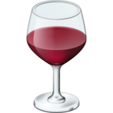 Wine Glass on Facebook 3.0