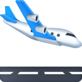Airplane Arrival on Facebook 3.1