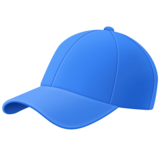 Billed Cap on Facebook 3.1