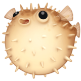 Blowfish on Facebook 3.1