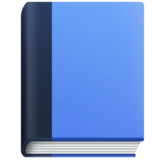 Blue Book on Facebook 3.1