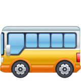 Bus on Facebook 3.1