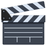 Clapper Board on Facebook 3.1