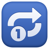 Repeat Single Button on Facebook 3.1