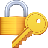 Locked With Key on Facebook 3.1