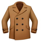Coat on Facebook 3.1
