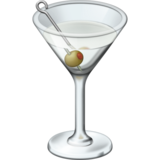 Cocktail Glass on Facebook 3.1