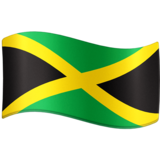 Flag: Jamaica on Facebook 3.1