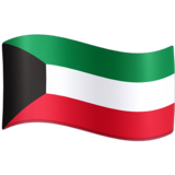 Flag: Kuwait on Facebook 3.1